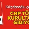 CHP 2019 SEÇİMLERİNİ KESİNLİKLE KAZANACAKMIŞ:))))))