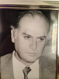 Adnan Görgülü 1932 - 2009