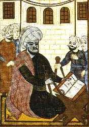 Takiyüddin El Râsid