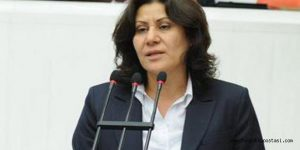 CHP Manisa Milletvekili Sakine ÖZ