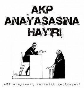 AKP_anayasasina_hayir