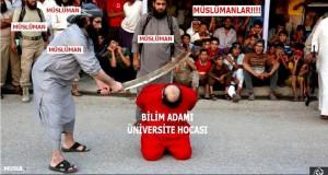 İşte Geçerli Olan Müslümanlık bu!