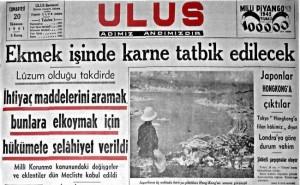 ulus-gazetesinde-ekmek-karnesi-haberi